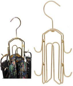 BT hanger tie and belt
